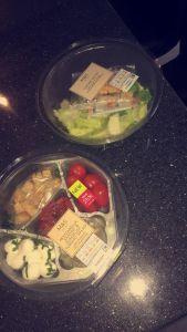 salad week 14